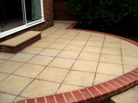 Patio Cleaning Manchester image